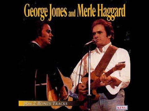Merle Haggard - C.C. Waterback