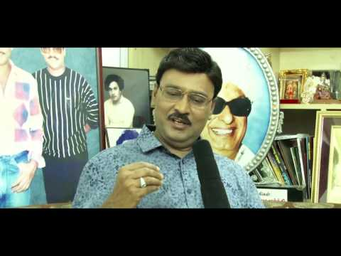 DIRECTOR AND ACTOR K. BHAGYARAJ ABOUT KTVI MOVIE...