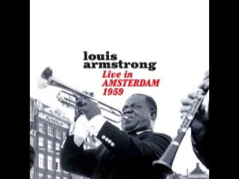 Louis Armstrong - Autumn Leaves