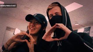 Download Song Alan Walker: Unmasked Vlog (#4) Free StafaMp3