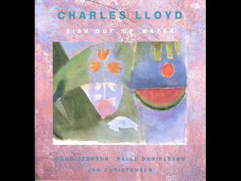 Charles Lloyd Quartet, Haghia Sophia - Fish out of Water (1989)
