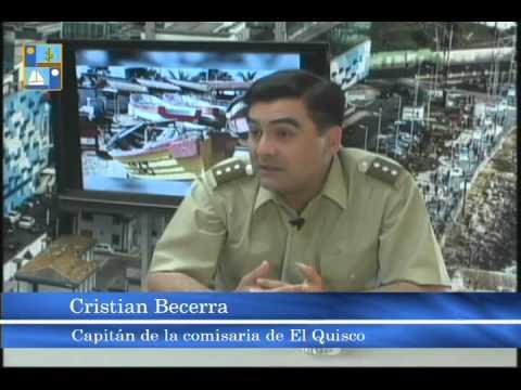 Capítulo 1 Año 2015 - Construyendo Futuro - I. Municipalidad de El Quisco