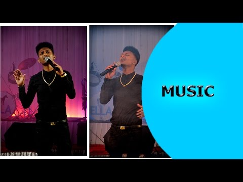 Nahom Yohannes ( Meste ) - Hanti eya Sigdaney  - New Eritrean Music 2016 - Ella Records