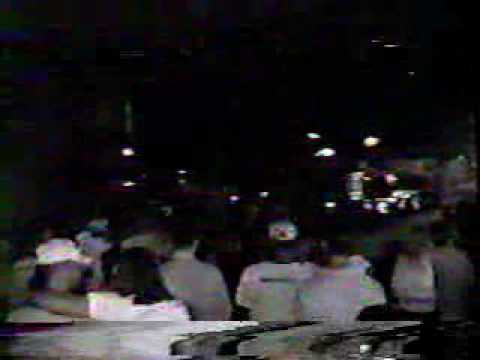 Slipknot - Intro(Intro of unreleased demo Crowz)Very Rare Live 1998