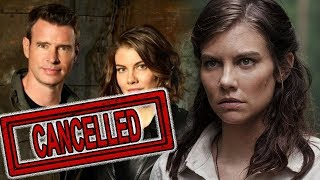 Whiskey Cavalier Cancelled! Lauren Cohan's Future in TWD!