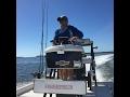 Captain Charlie Harris - Homosassa, Florida