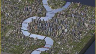 SimCity 4 Greatest Region