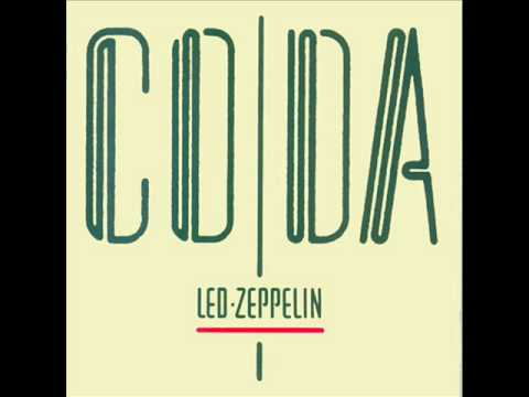 Led Zeppelin - Wearing & Tearing