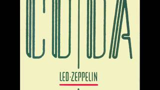 Watch Led Zeppelin Wearing And Tearing video