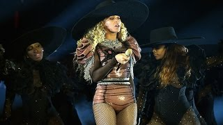 Ouça Beyoncé- Formation Live in Houston Opening of the Formation World Tour
