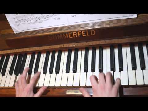 Polskie Drogi - Piano Version