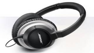Bose AE2 Audio Headphones Review