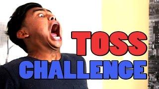 TOSS CHALLENGE!