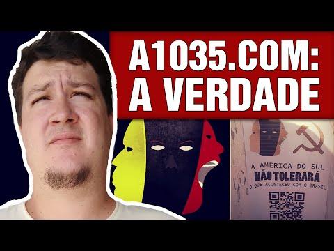 """a1035.com: A Verdade Sobre o Site do """"Atentado Terrorista em Solo Brasileiro"""" (#369 - N.A.)"""