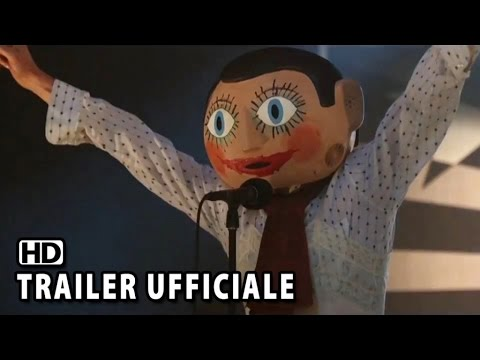 Frank Trailer Ufficiale Italiano 30 (2014) - Michael Fassbender Movie HD