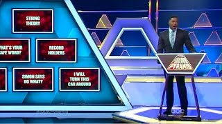 The $100,000 Pyramid on ABC Promo 1 - Sundays at 9|8c