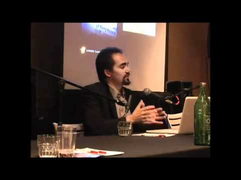 "Peter Joseph: ""When Normality Becomes Distortion"" [LCL, Oct. 8th 2011]"