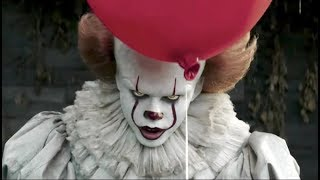 Pennywise Dancing But It