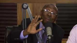 VIDEO: Haiti - PM Evans Paul Debake nan Radio Caraibes FM - Ranmase 10 Janvier 2015