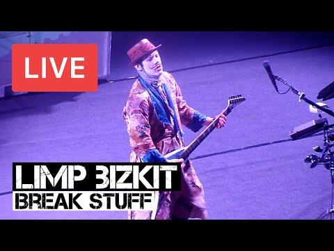 media limp bizkit break stuff
