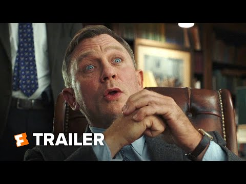 Knives Out Exclusive Trailer (2019) | 'Big Reveal' | Movieclips Trailers