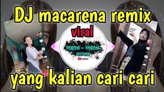Download lagu Dj macarena || dj tiktok terbaru 2021 dj macarena remix