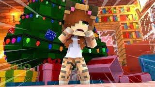 Minecraft Daycare -  TINA BANNED FROM CHRISTMAS !? (Minecraft Roleplay)