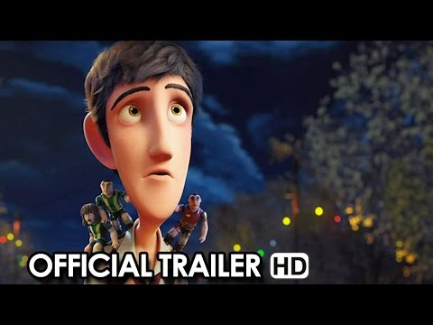 UNDERDOGS Official Trailer (2015) HD