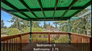 Edmonds Home For Sale