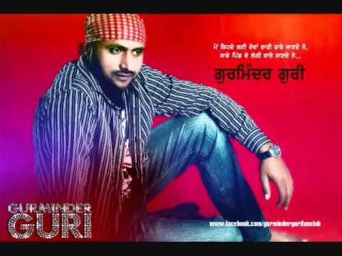 new punjabi song full video hq 2013 gurminder guri join gurminder guri