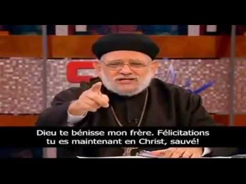 ✥ Adel, ex-musulman saoudien, converti au Christ (Témoignage chrétien) ✥