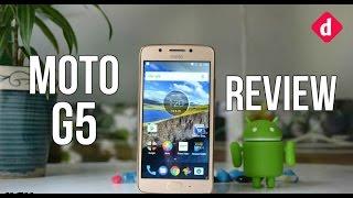 Comprare Motorola Moto G5