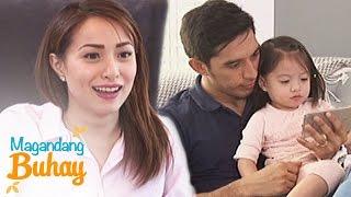 Magandang Buhay: Cristine as a wife