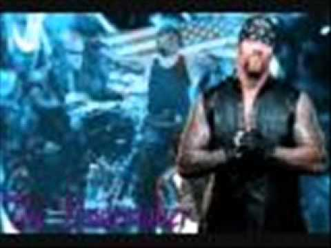 WWE The Undertaker Theme Song - Big Evil