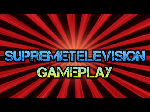 Seth Carroll / SupremeTelevision