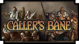 Caller's Bane - (Strategy Card Game by Mojang) [Free]