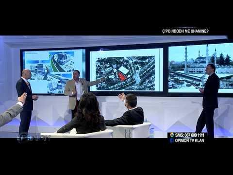 Opinion - C'po ndodh me xhaminë! (10 tetor 2013)