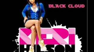 Watch Keri Hilson Black Cloud video