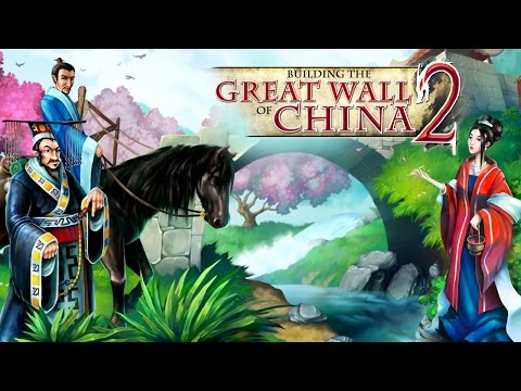 Building the China Wall 2 APK Cover
