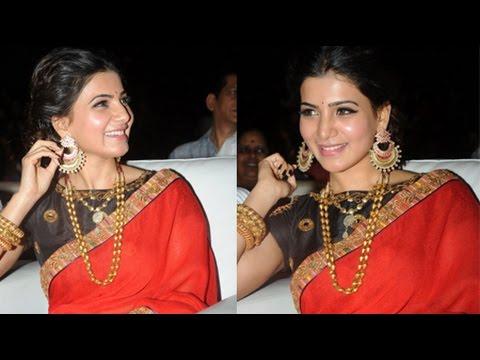 Samantha Dual Role In 10 Enradhukulla