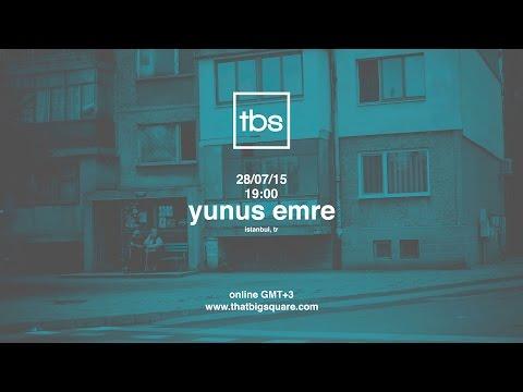 Yunus Emre - TBS Radio