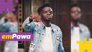 Mo'believe - Bí Oba (Remix) [Official Video] #emPawa100 Artist