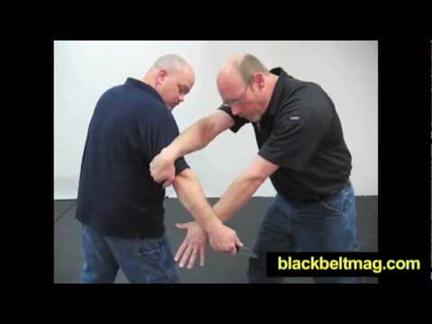 Michael Janich H2HC Video: Self-Defense Moves Against a Knife Attack Image 1