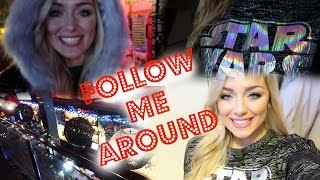 FOLLOW ME AROUND I GAMBAS I STAR WARS
