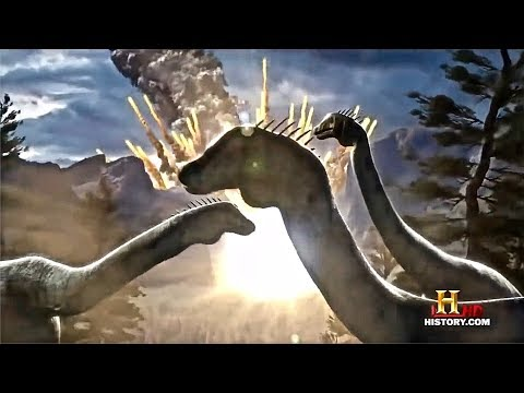 The Last Day of Dinosaurs Documentary 2017