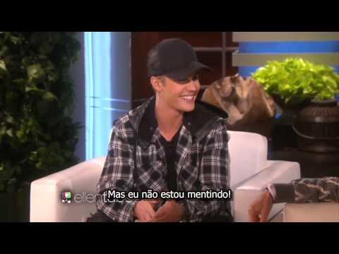 Justin Bieber Edit - Smile
