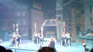 ELITE Staff Show 2010
