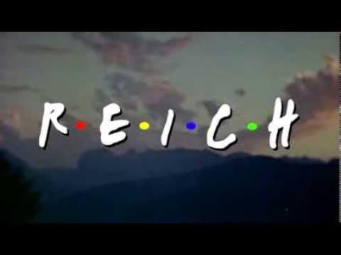 REICH FRIENDS (Una serie del Tercer Reich)