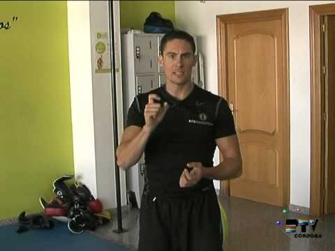Personal Training - Circuitos de CrossFit Training Image 1