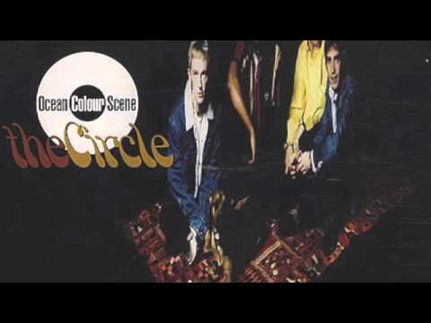 Ocean Colour Scene - The Best Bet On Chinaski
